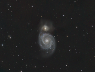 Messier 51-Version2